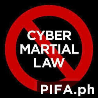 Essay martial law philippines