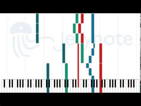 Cruel angels thesis toy piano